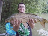Fishing Stillwater River Ohio_2