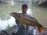 Fishing Stillwater River Ohio_1