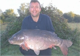 Personal Best 29.75lb Syndicate lake_1