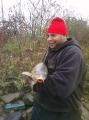 1st carp brung all the way in_2
