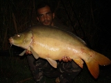carp fishing in romania_2