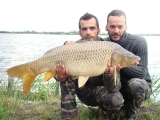 carp fishing romania_1