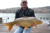 21 lb 12 oz Common