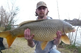 25 lb 4 oz Common
